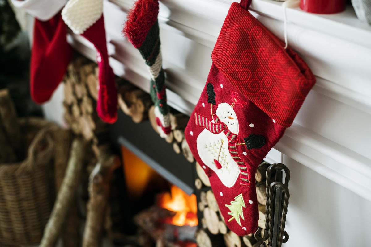 Erin Stewart shares how she coped with infertility at Christmastime.