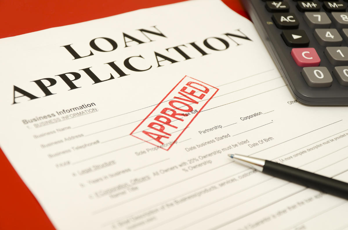 Dave Ramsey answers a question about from a loan co-signer when the loan has gone to collections.