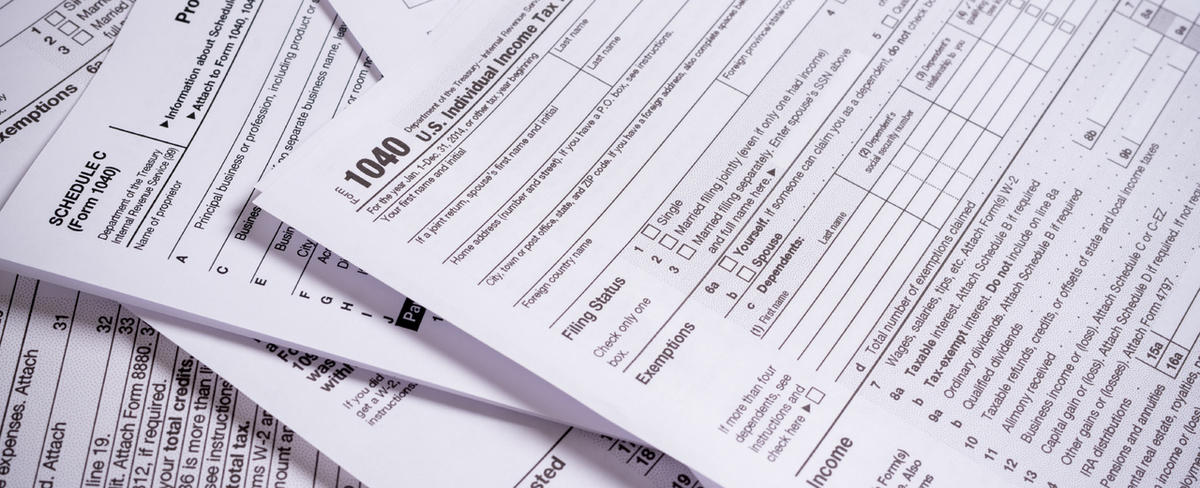 Michelle Singletary recommends reviewing your IRS Form W-4 on a regular basis.