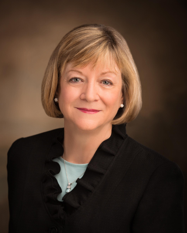 Sister Bonnie L. Oscarson, Young Women general president
