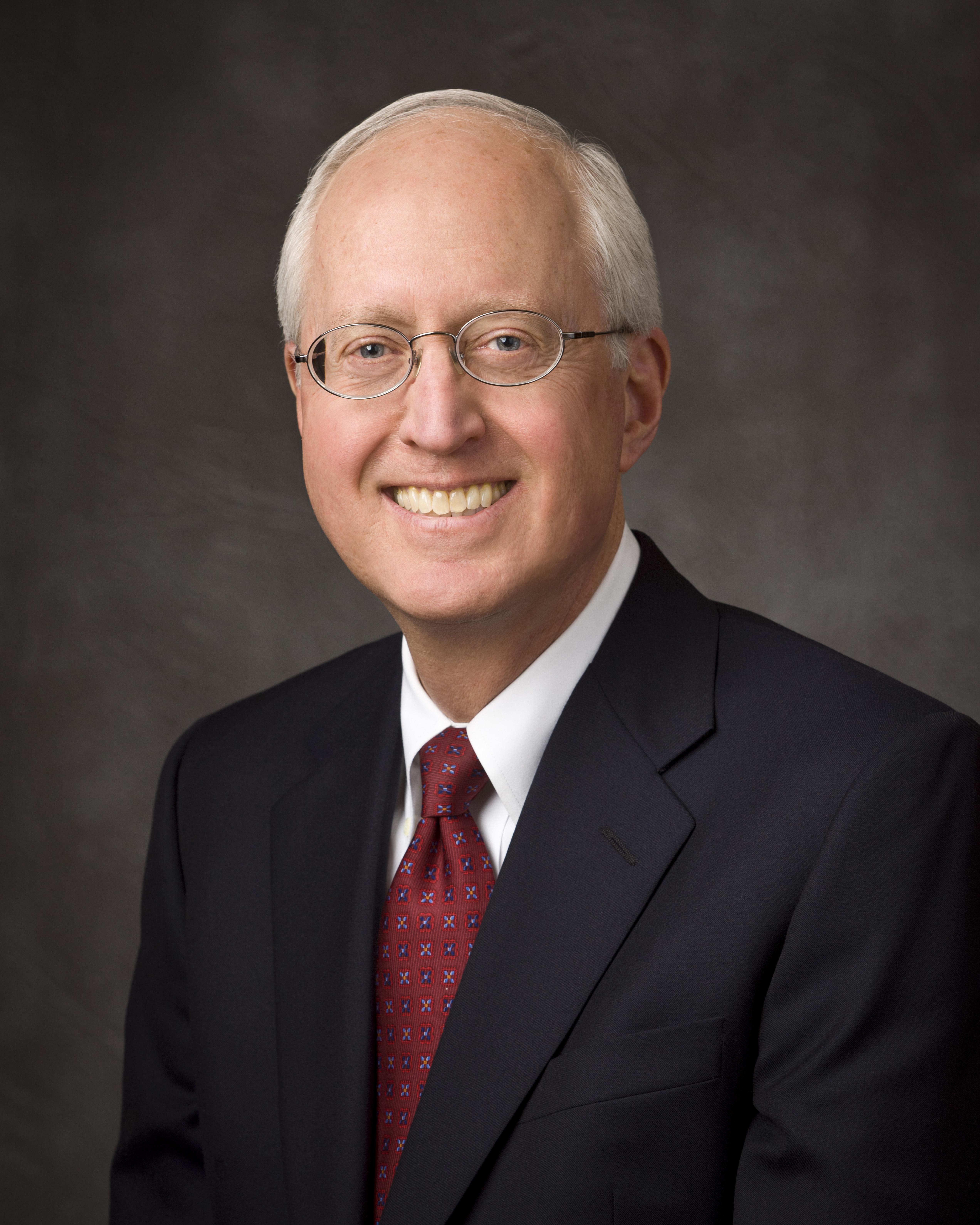 Elder Larry Y. Wilson, General Authority Seventy