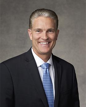 Elder Brian K. Taylor, General Authority Seventy