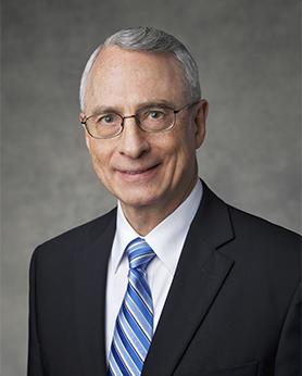 Elder Claudio D. Zivic, General Authority Seventy