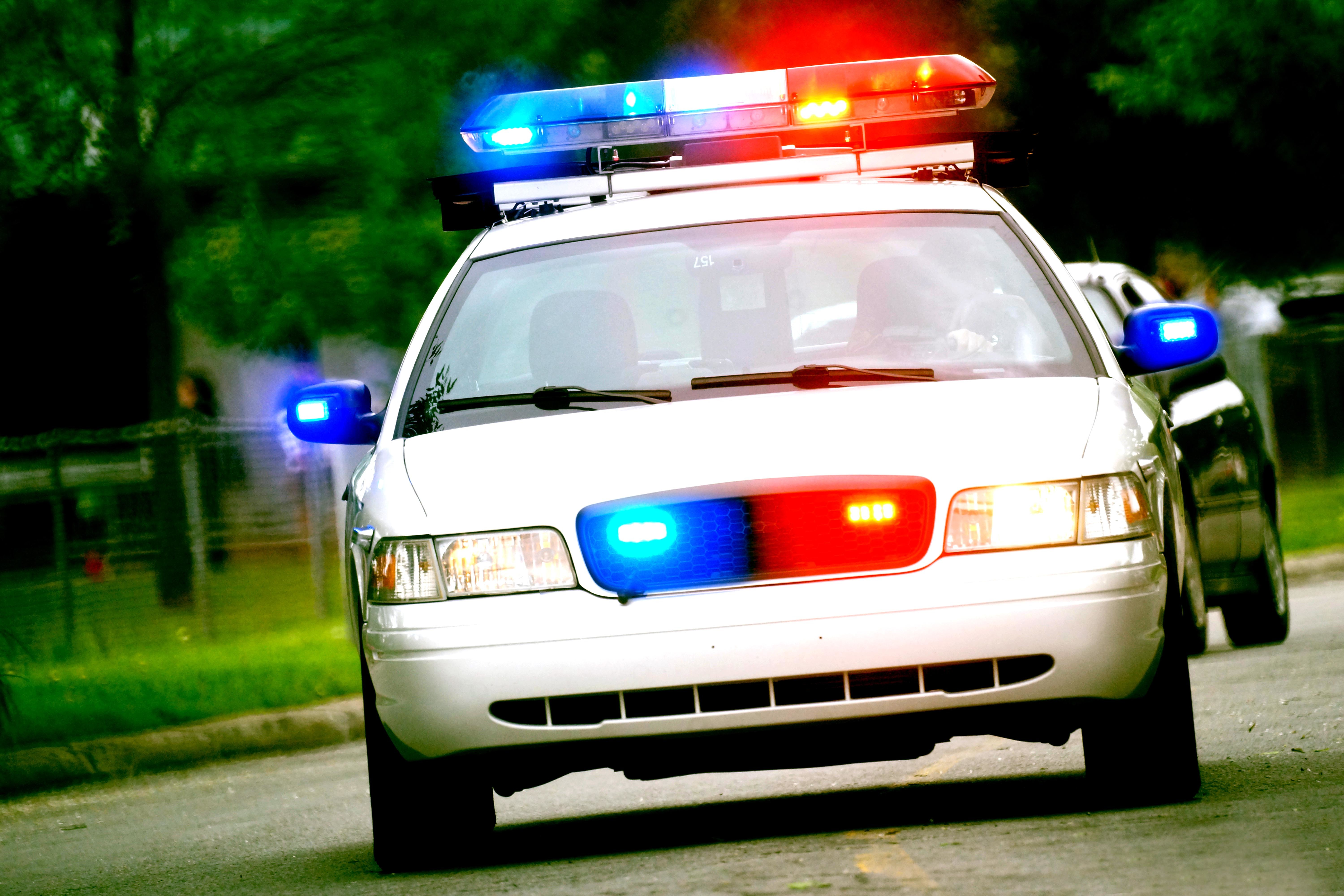 A man died Thursday after being ejected from a vehicle during a collision between two trucks in Springville.