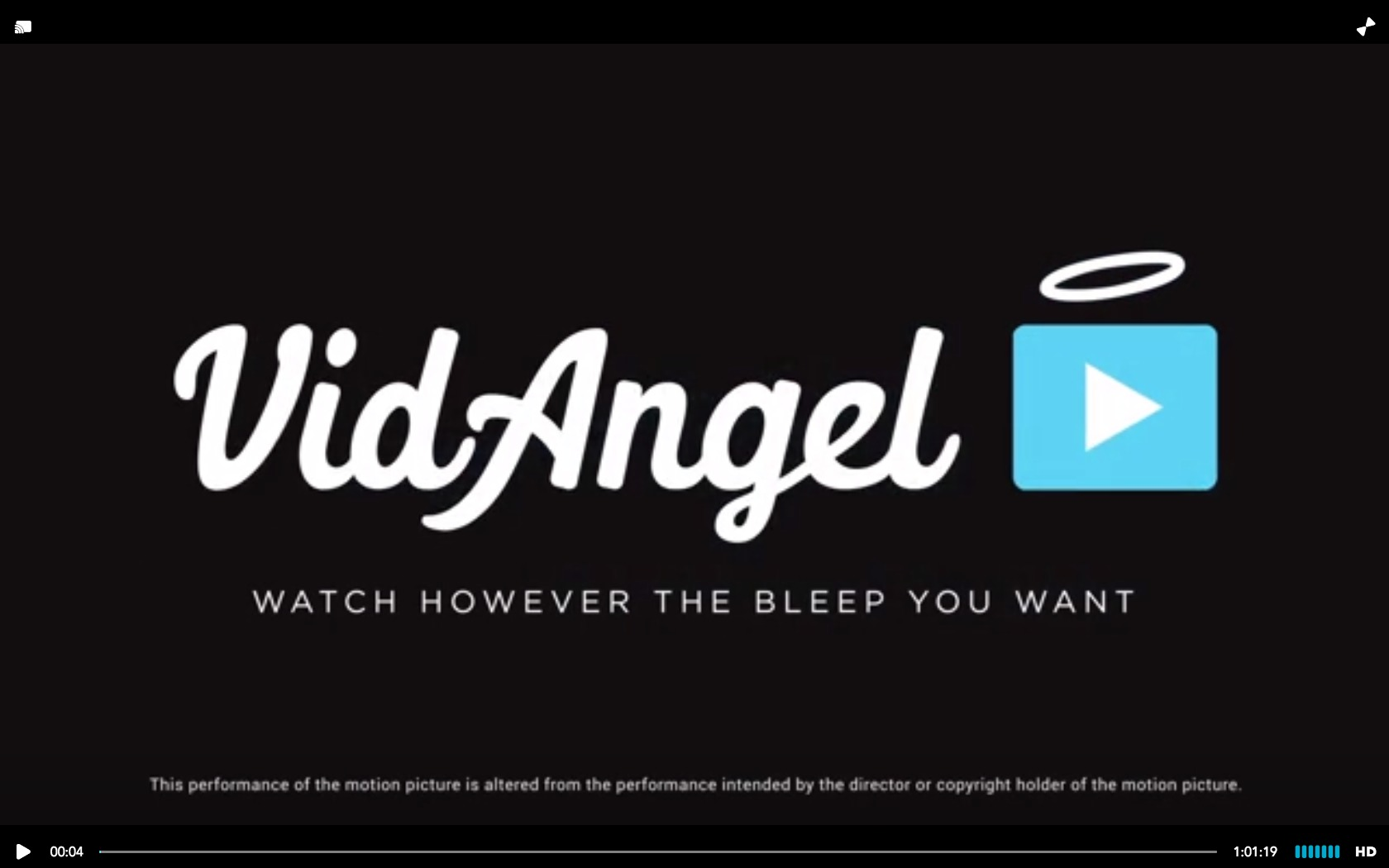 Why is the innovating family-friendly movie filtering company now facing facing $62 million in damages for copyright infringement? Here's a look back at how VidAngel got here.