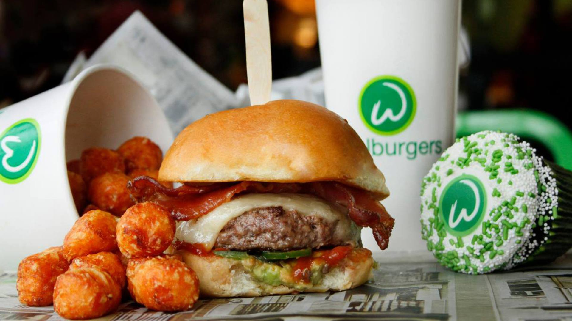 Wahlburgers burger restaurant by Mark Wahlberg in Covent Garden gets a bad restaurant review
