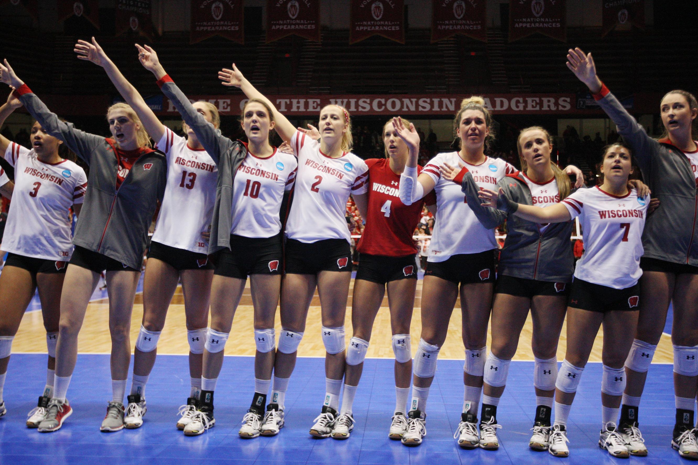 FloSports: FloVolleyball NCAA Women's Championship-Madison Regional