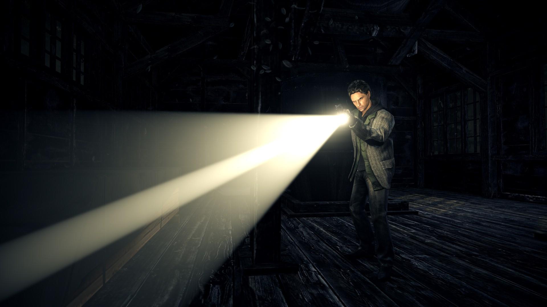 Alan Wake developer Remedy Entertainment regains publishing rights