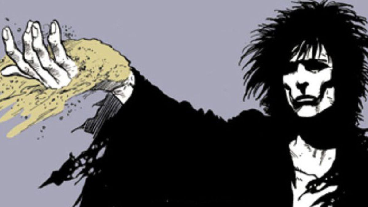 Netflix to mount epic Sandman series with Neil Gaiman and Dark Knight writer