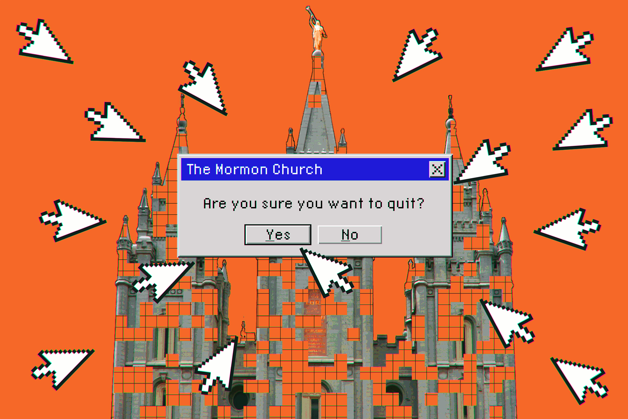 QuitMormon and the tricky process of leaving the Church