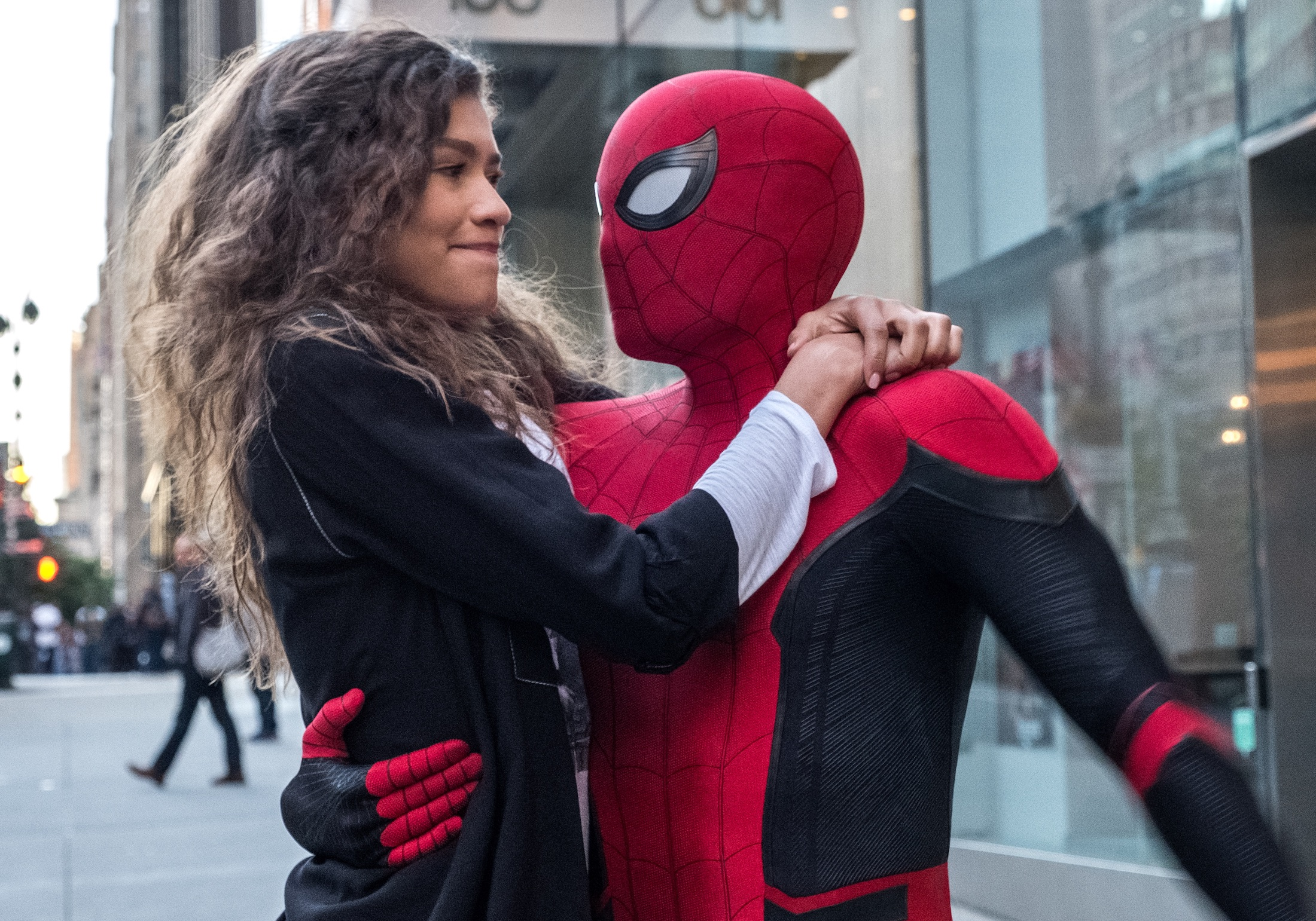 Spider-Man: Far From Home has the most consequential post-credits scenes since Iron Man