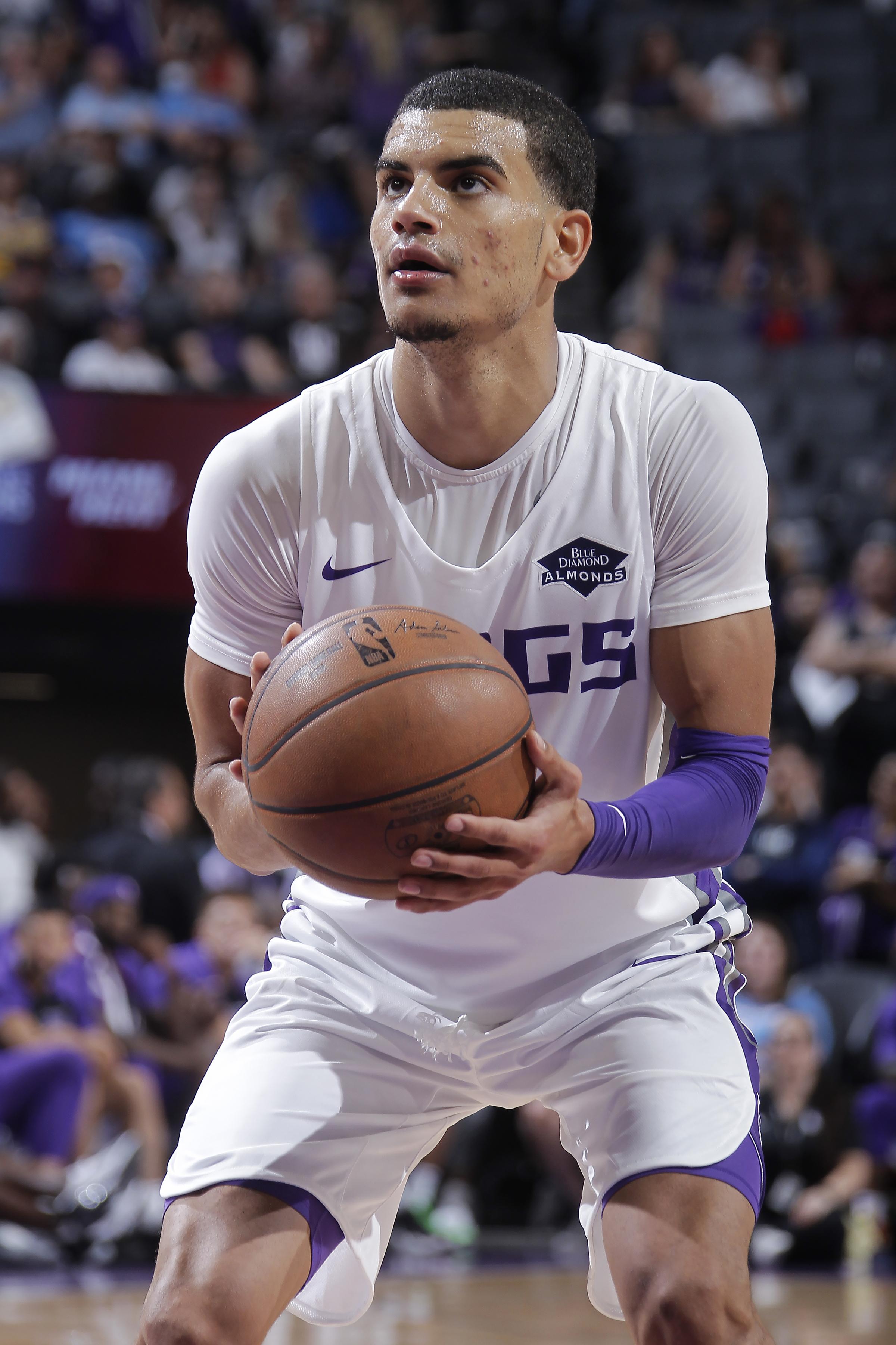2019 California Classic - Golden State Warriors v Sacramento Kings