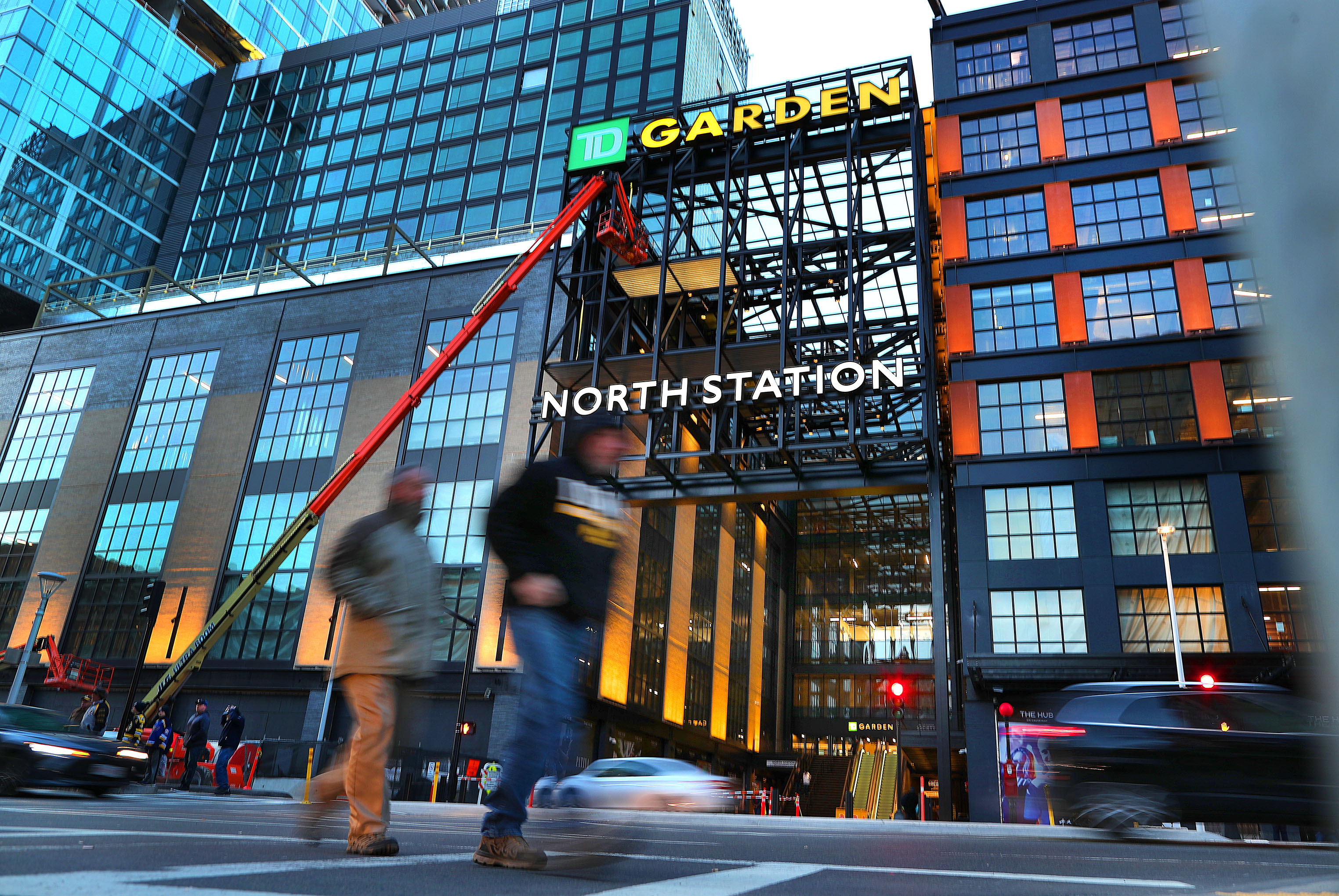 Boston's North Station: The ultimate guide