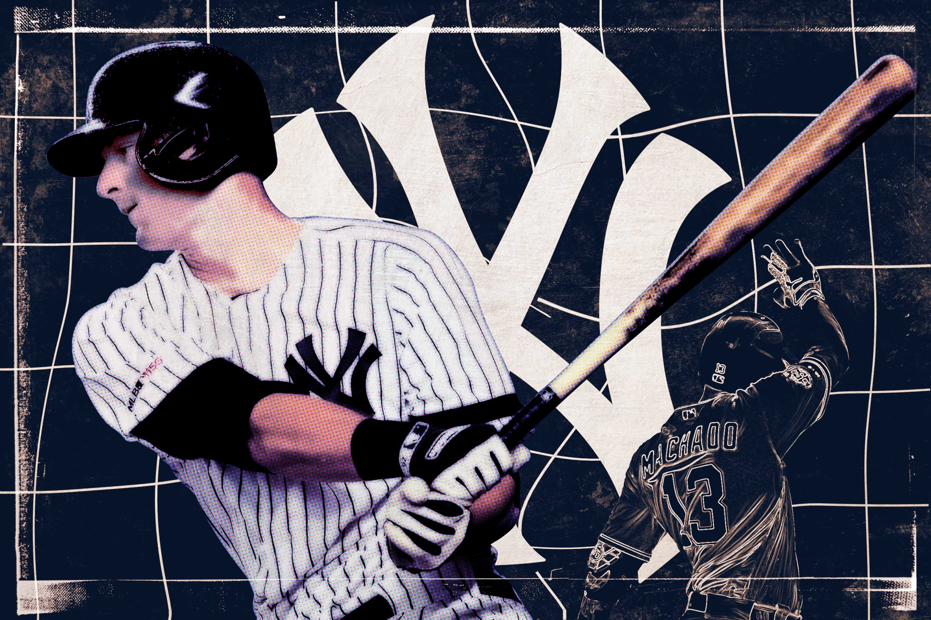 df90e44a How DJ LeMahieu—Yes, DJ LeMahieu—Became the Yankees' Surprise Savior