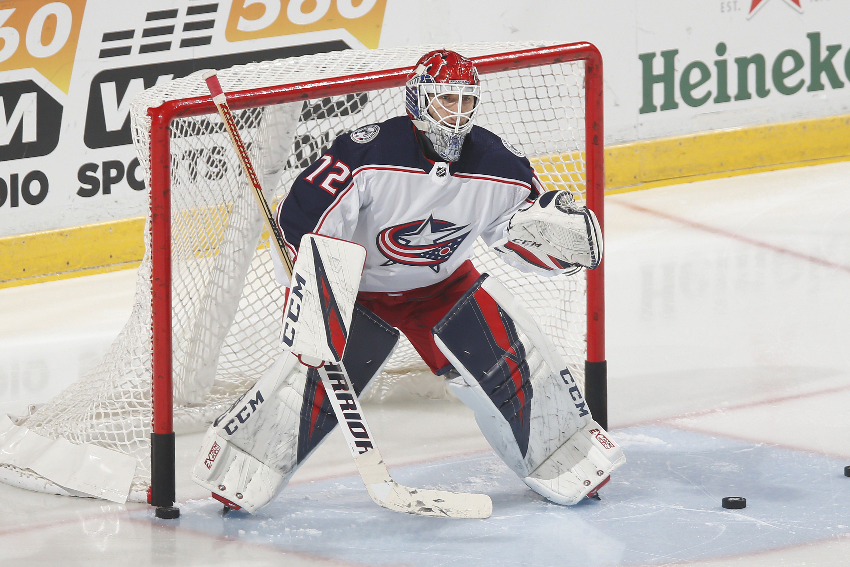 NHL: JAN 05 Blue Jackets at Panthers