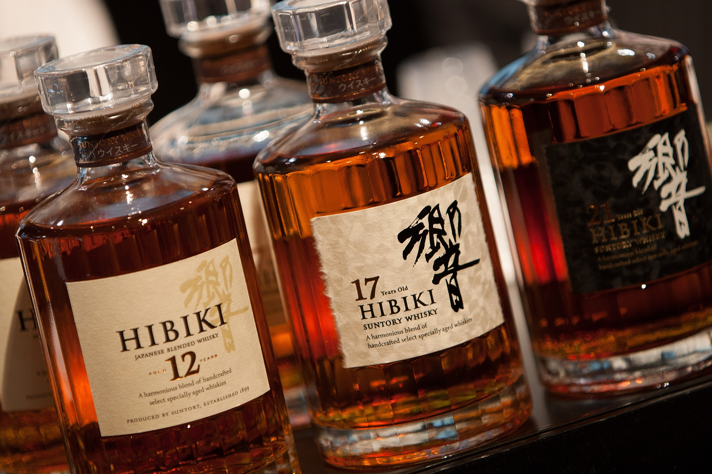Whisky Live Tokyo 2012