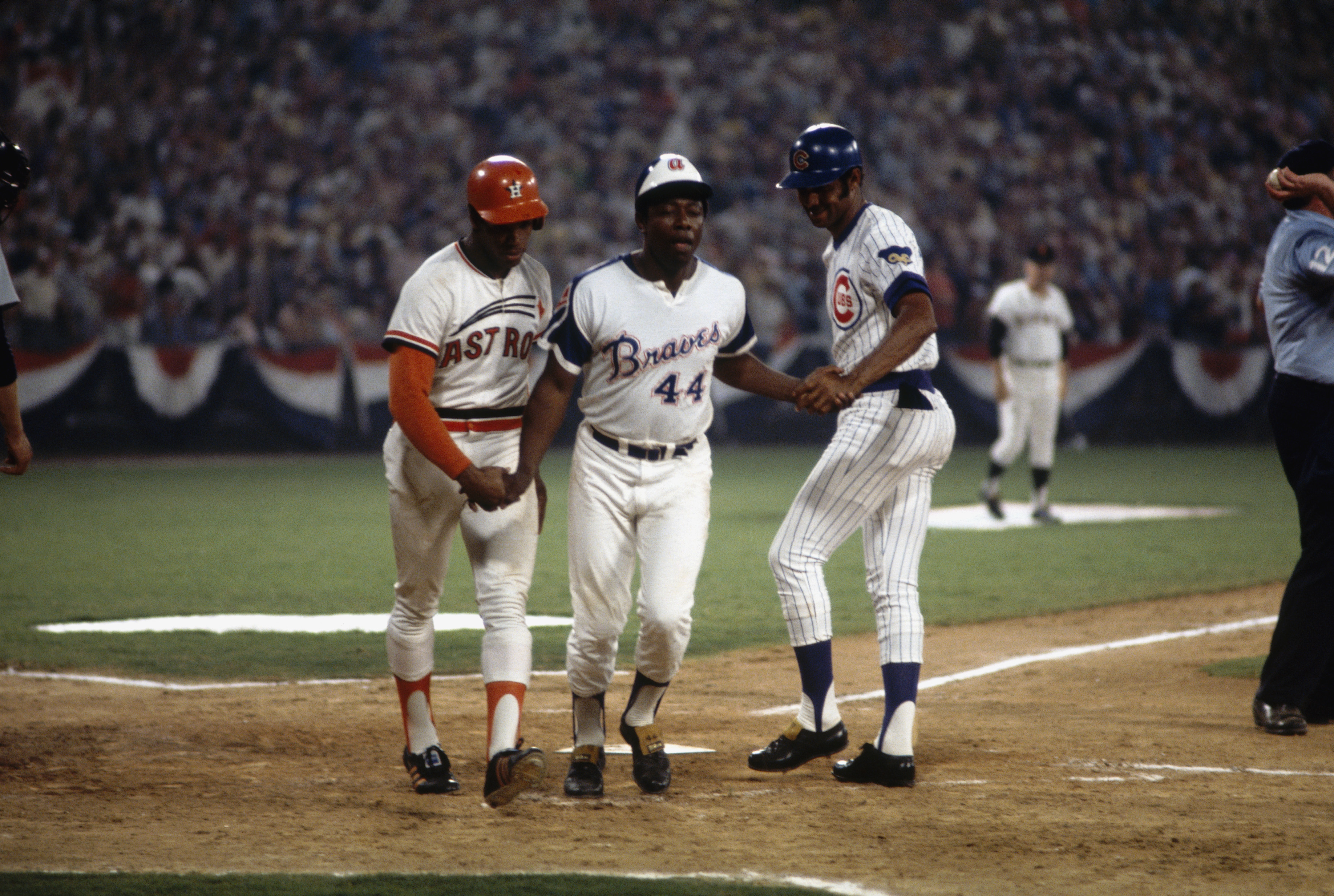 1972 MLB All Star Game
