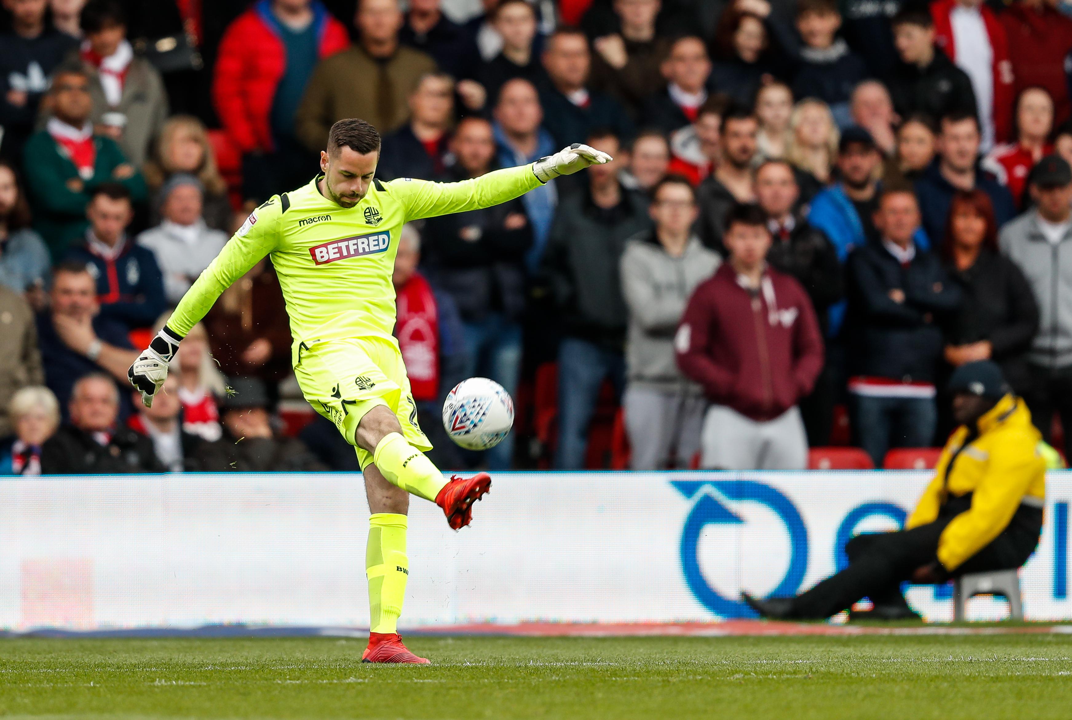 Transfer Gossip: Bolton reject Palace bid for Matthews
