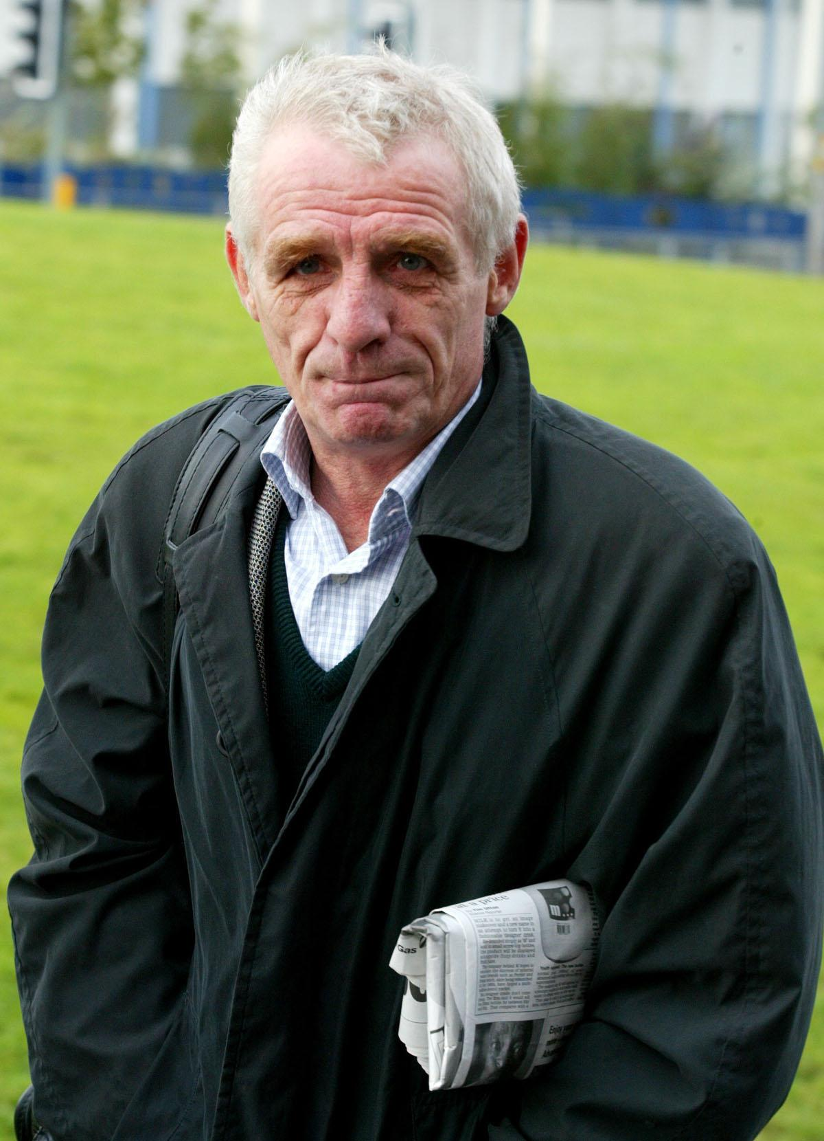 EXCLUSIVE: Eamon Dunphy interview on the state of Manchester United, Paul Pogba, and more