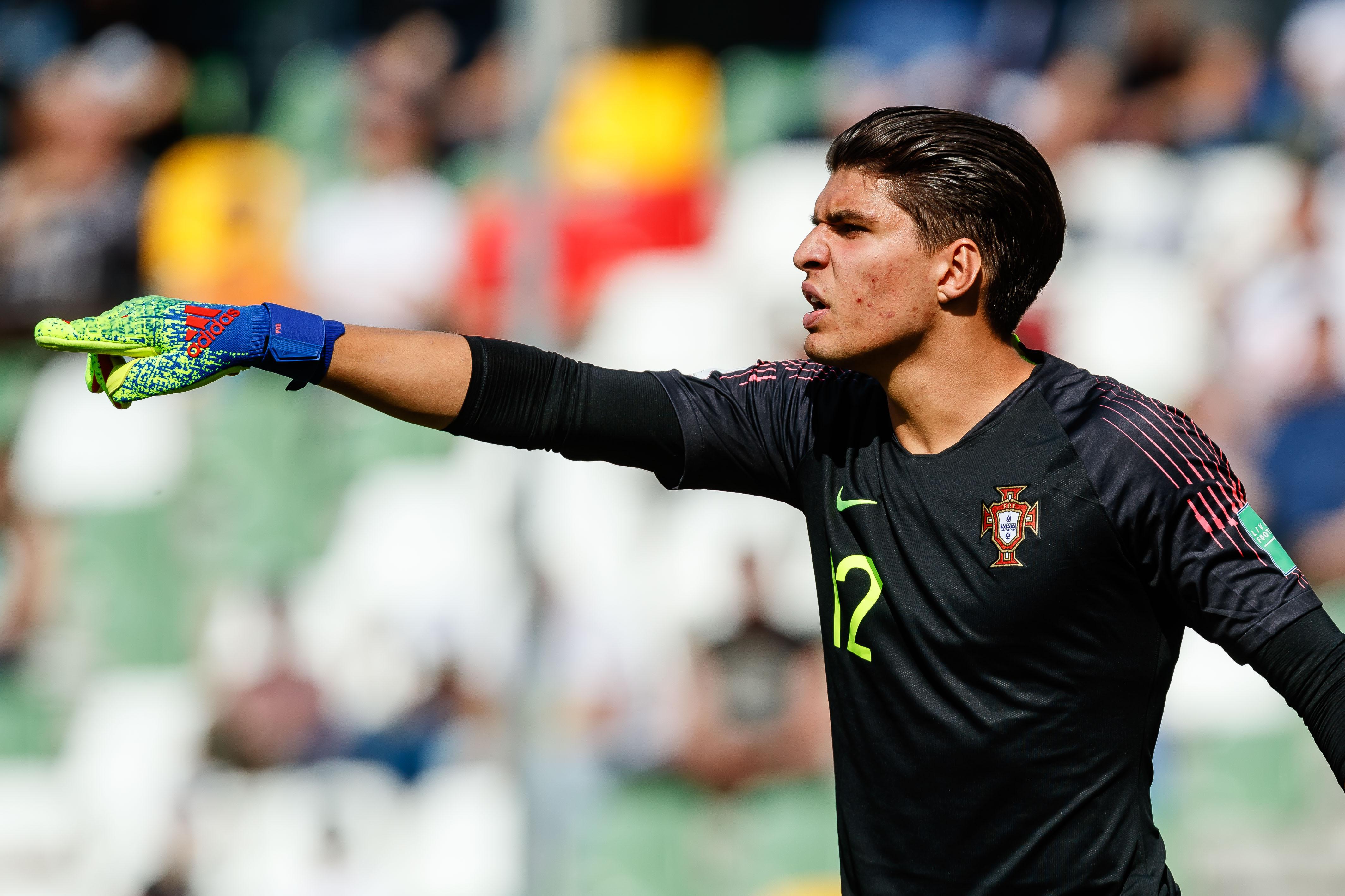 Portugal v Korea Republic: Group F - 2019 FIFA U-20 World Cup