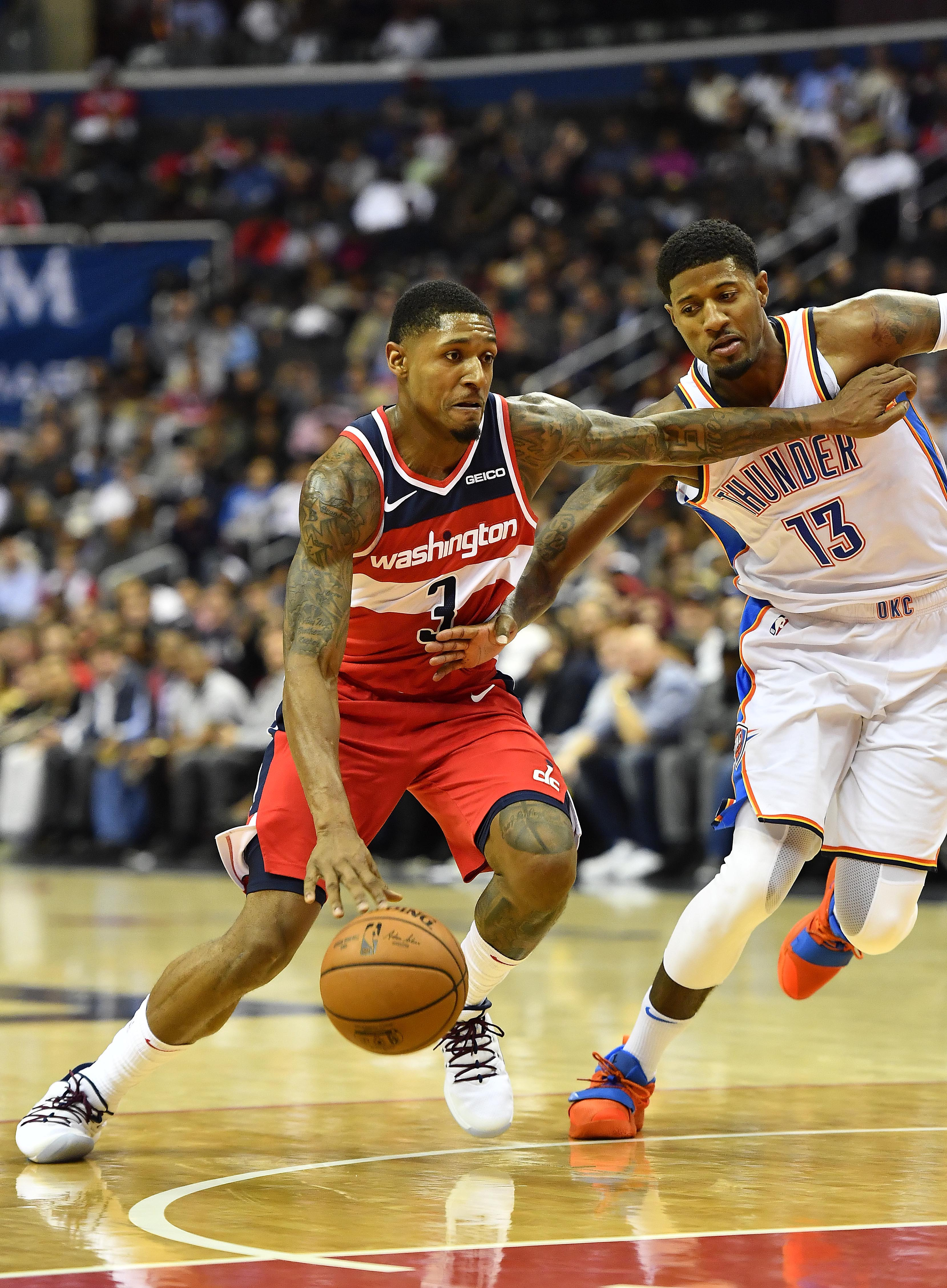 NBA Free Agency 2019: Stars the Clippers Could Trade for to
