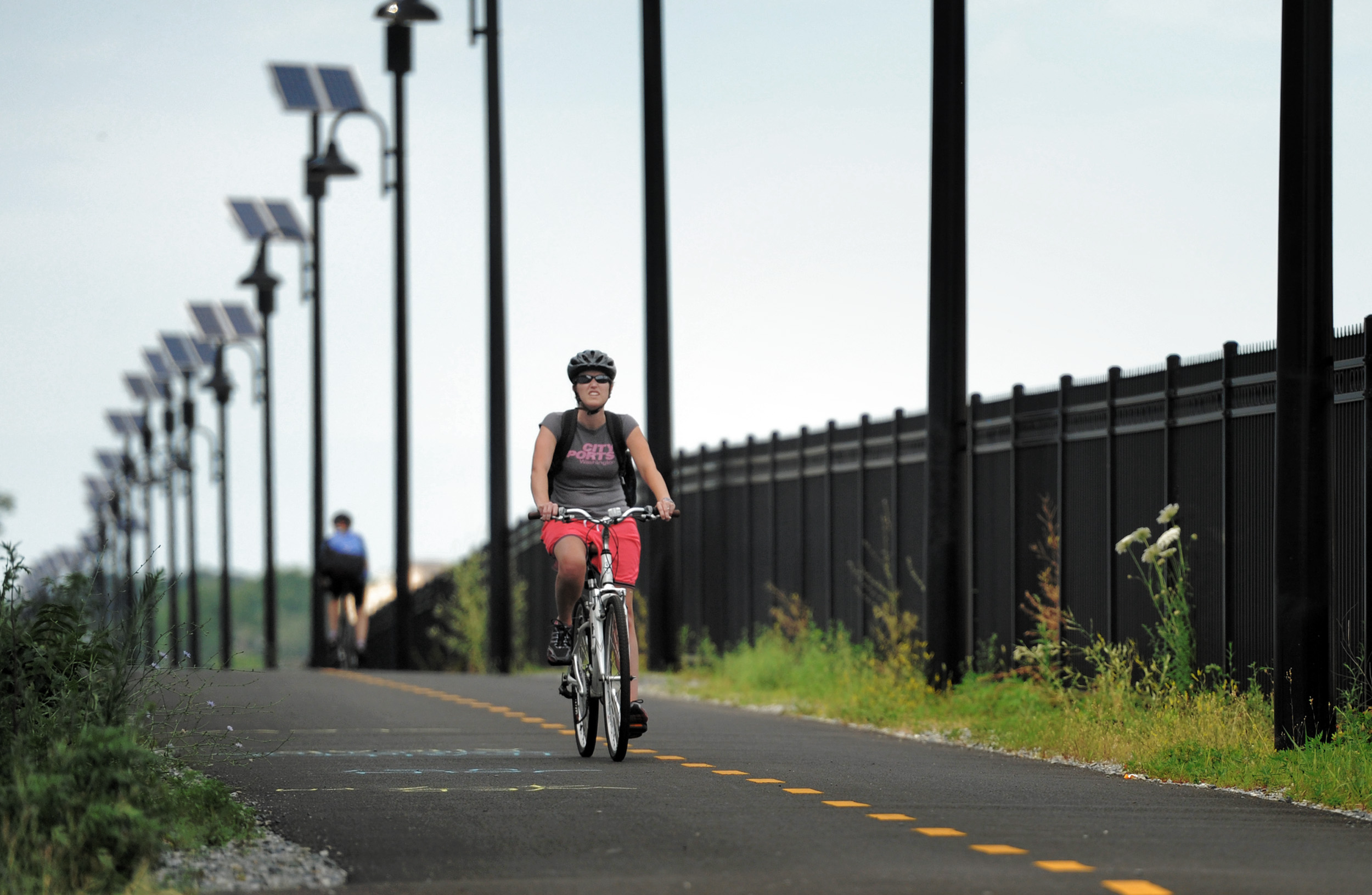 Best bike trails in and near DC, mapped - Curbed DC