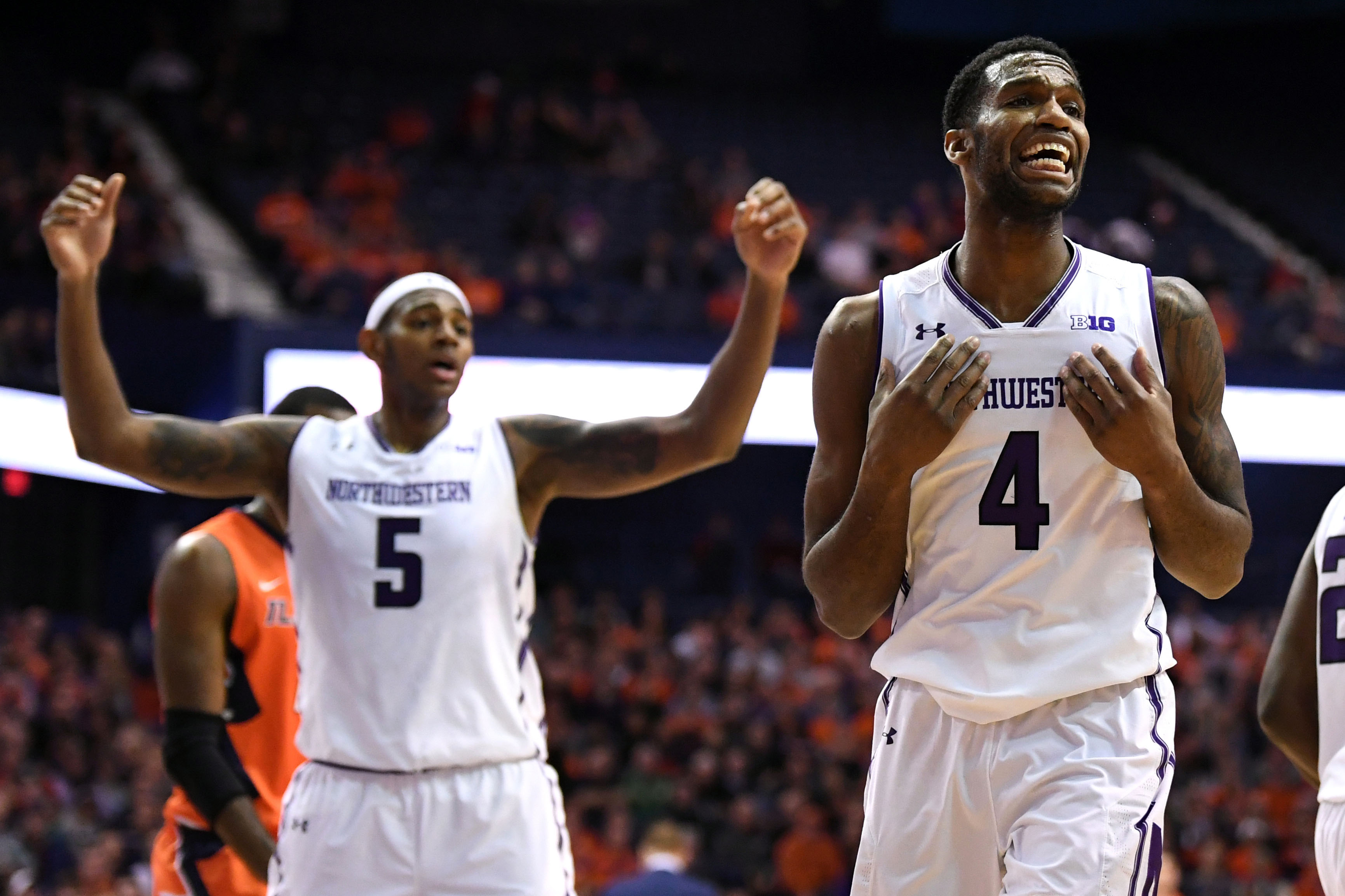 Inside NU a Northwestern Wildcats munity