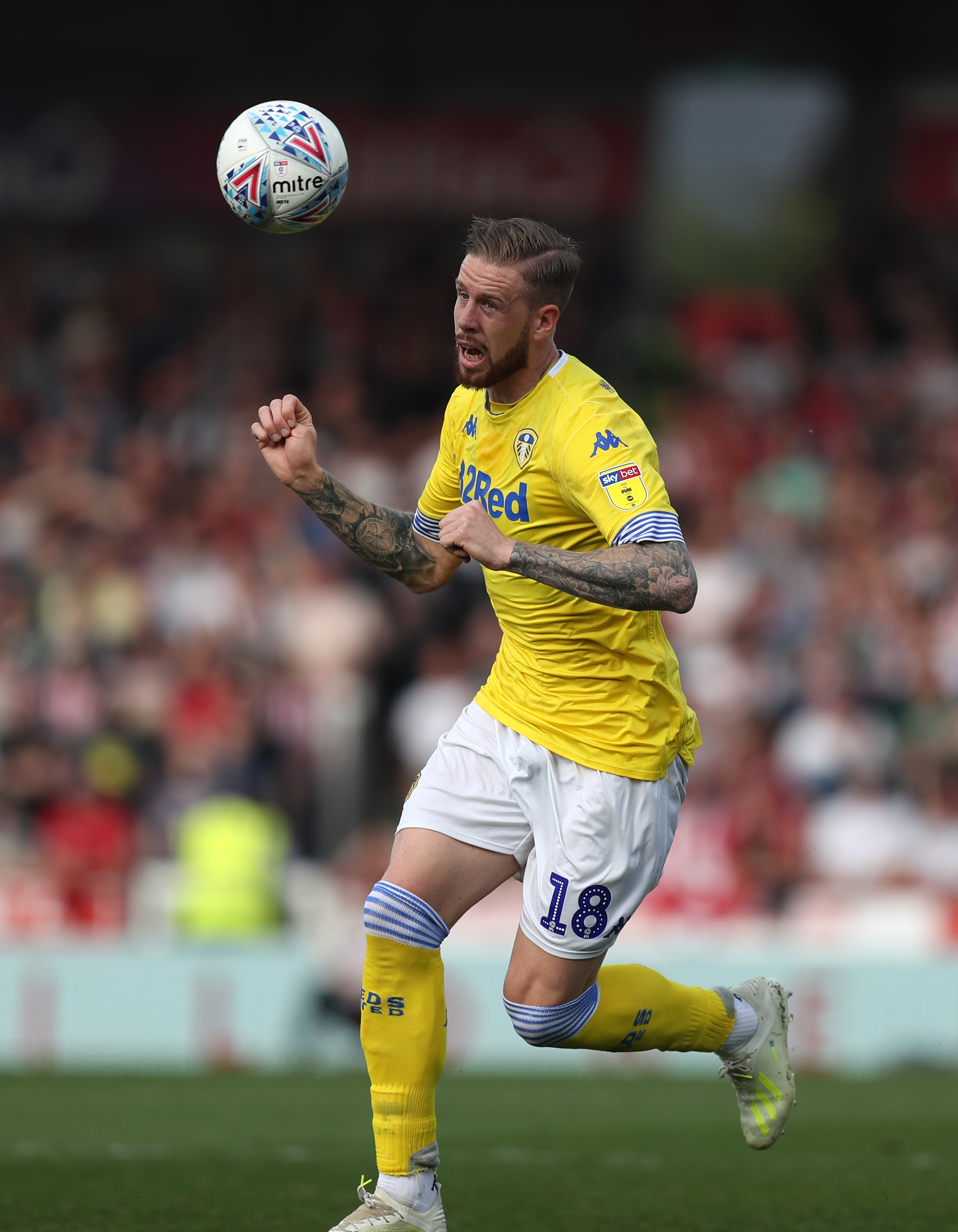 THIS IS BAD: Regarding Leeds & Pontus Jansson: 'Expect a parting of ways very soon'