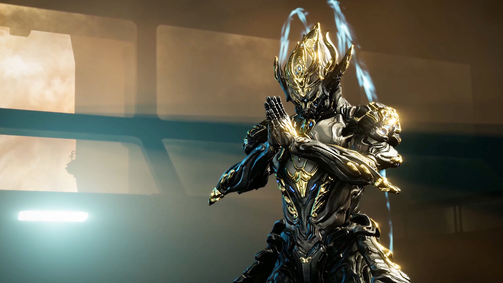Best Place To Level Warframes 2020 5 things to know from Tennocon, the Warframe fan con   Polygon