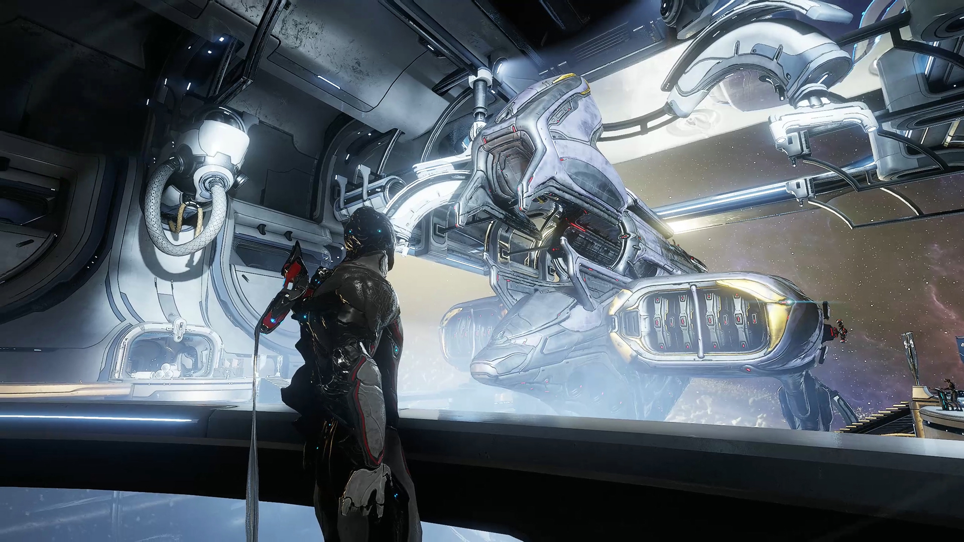 Inside Empyrean, Warframe's most ambitious expansion yet
