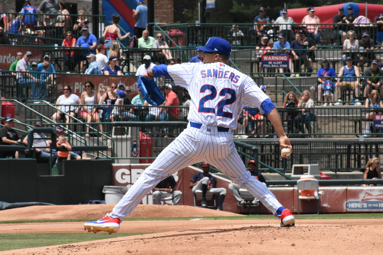 Chicago Cubs Minor League Wrap: July 6 - Bleed Cubbie Blue
