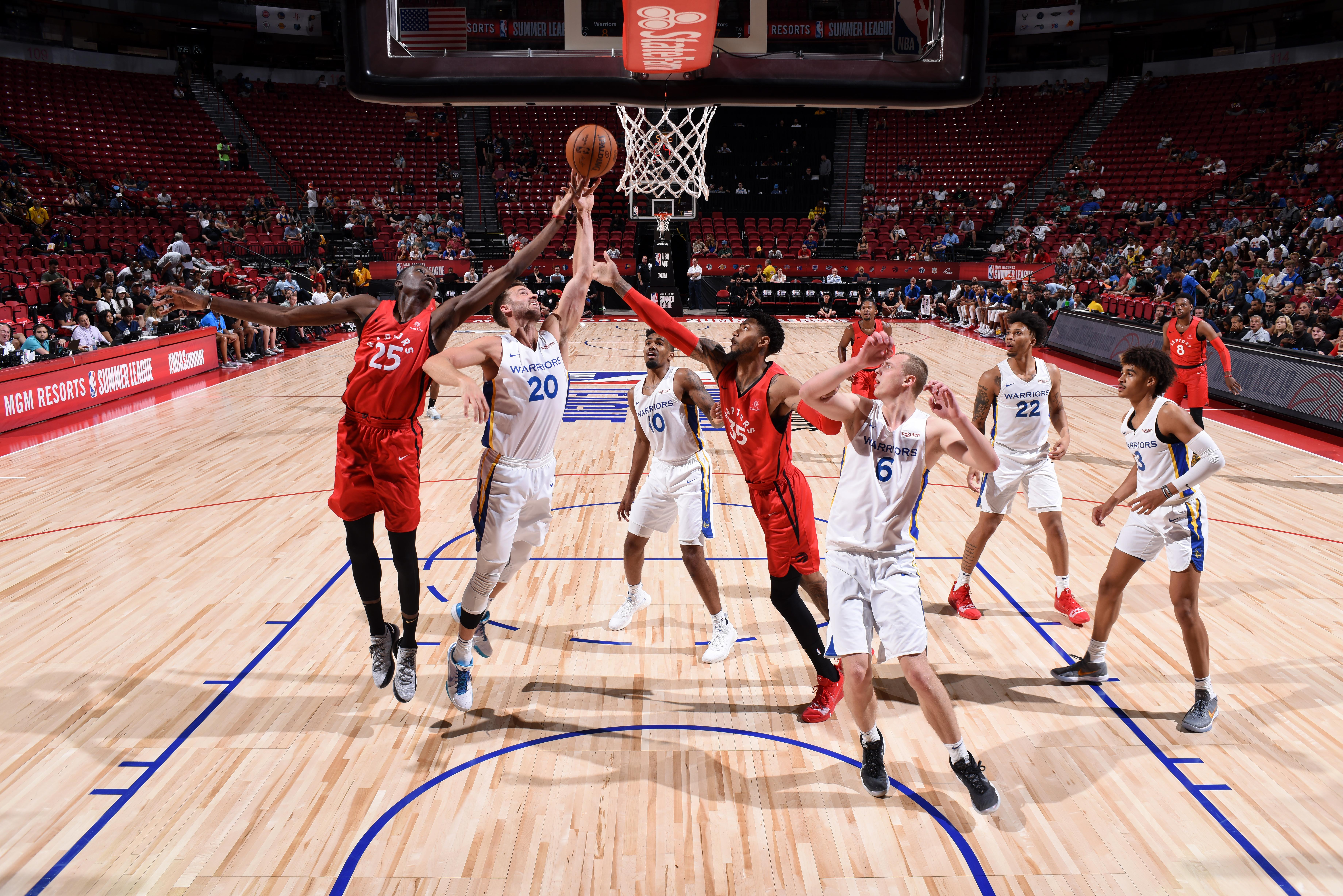 NBA Summer League - SBNation com