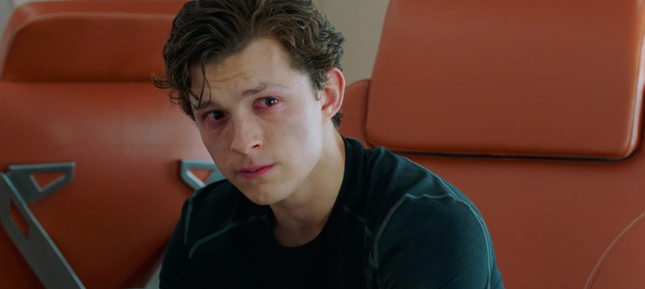 The scoop on Spider-Man: Far From Home's post-credits cameo