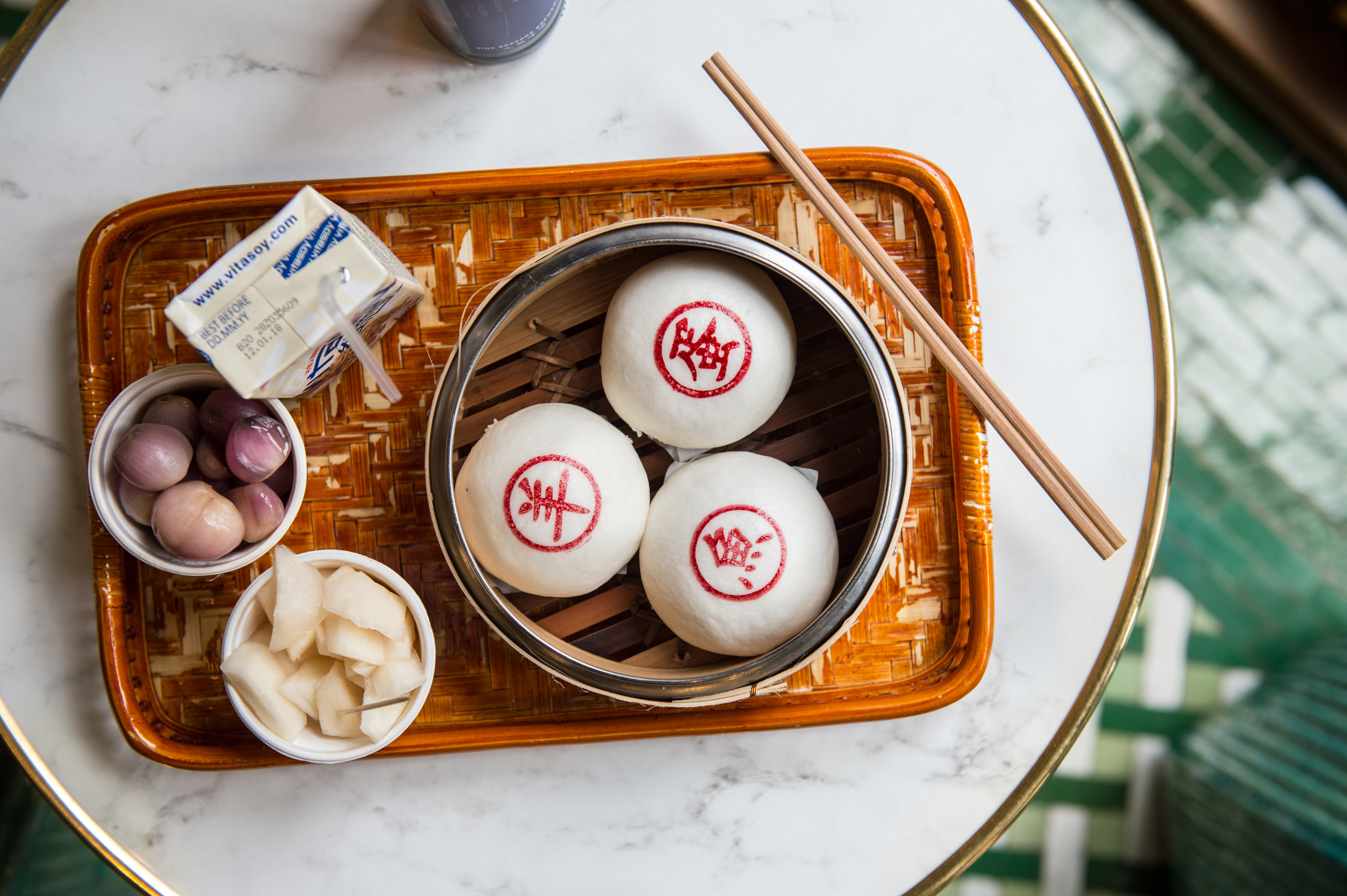 Bun House Chinese tearoom and restaurant in Soho sets Chinatown opening date as April 16