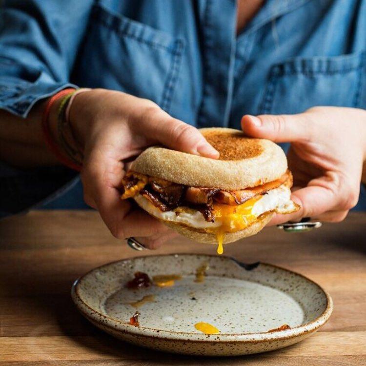 22 Must-Try Breakfast Sandwiches in Charleston