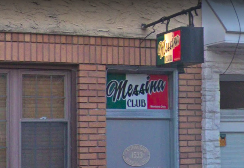 Members-Only Messina Social Club Opens in South Philly With a Retro Vibe