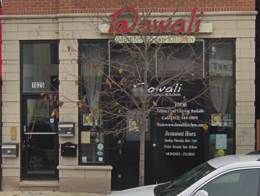 Flipboard: A Lincoln Park Mediterranean Staple Moves To
