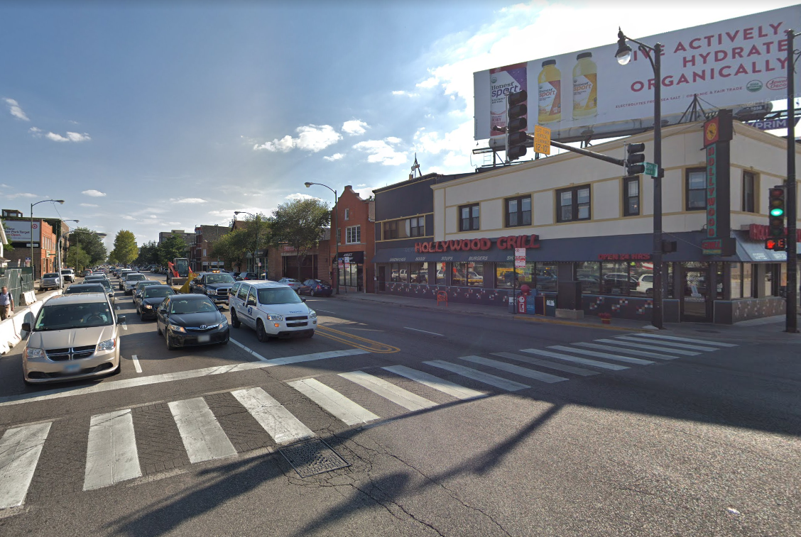 Driver in fatal Lawndale crash waited for am     | GLONAABOT