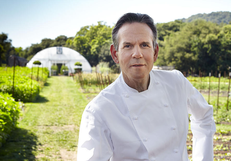 Thomas Keller Plans a New Restaurant on the Strip