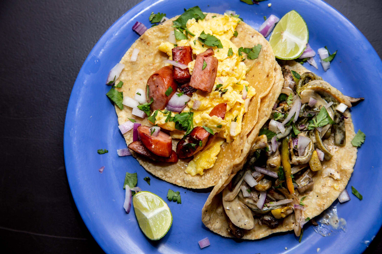 Definitely Try These Breakfast Tacos and Burritos Around Atlanta