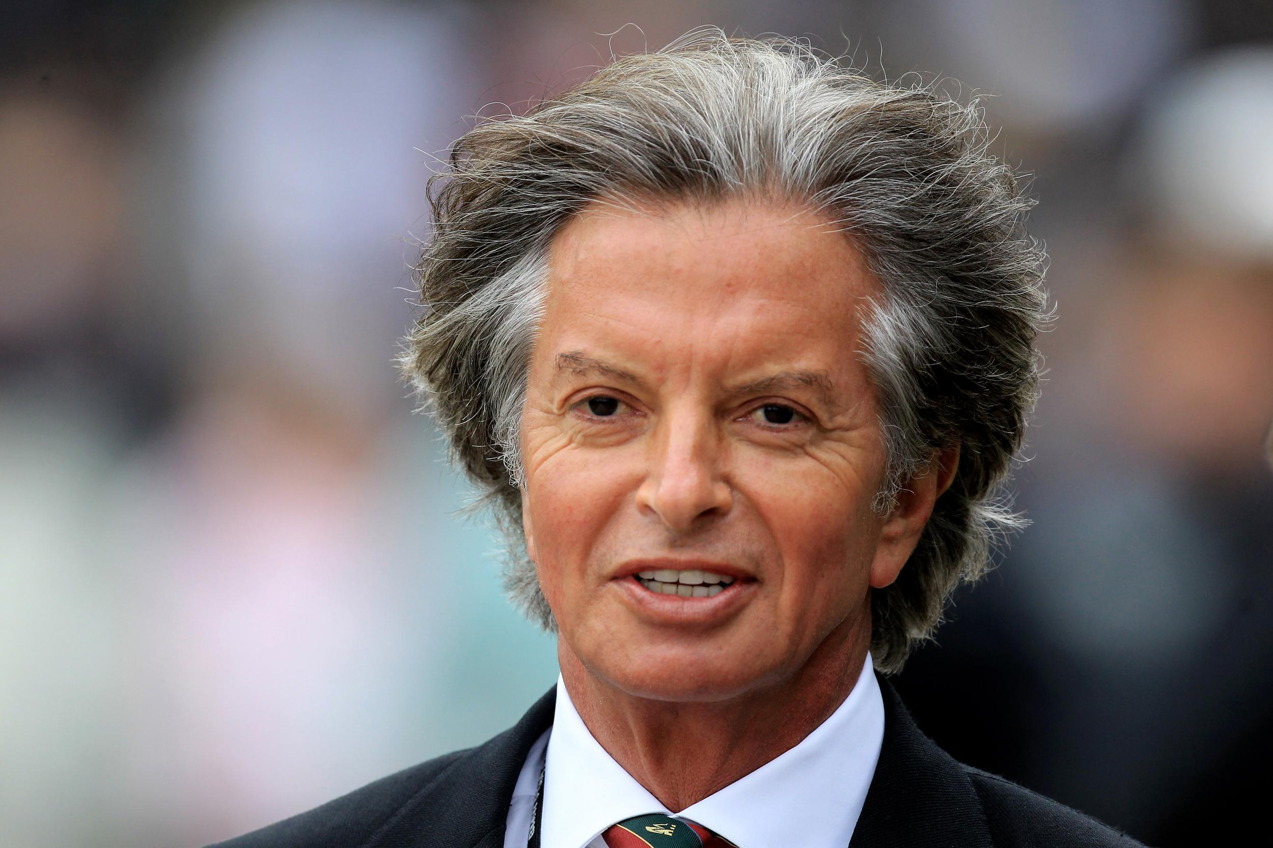 Richard Caring of Sexy Fish, Annabels, The Ivy, and more London restaurants takes Jamie Oliver restaurants after their sudden closure
