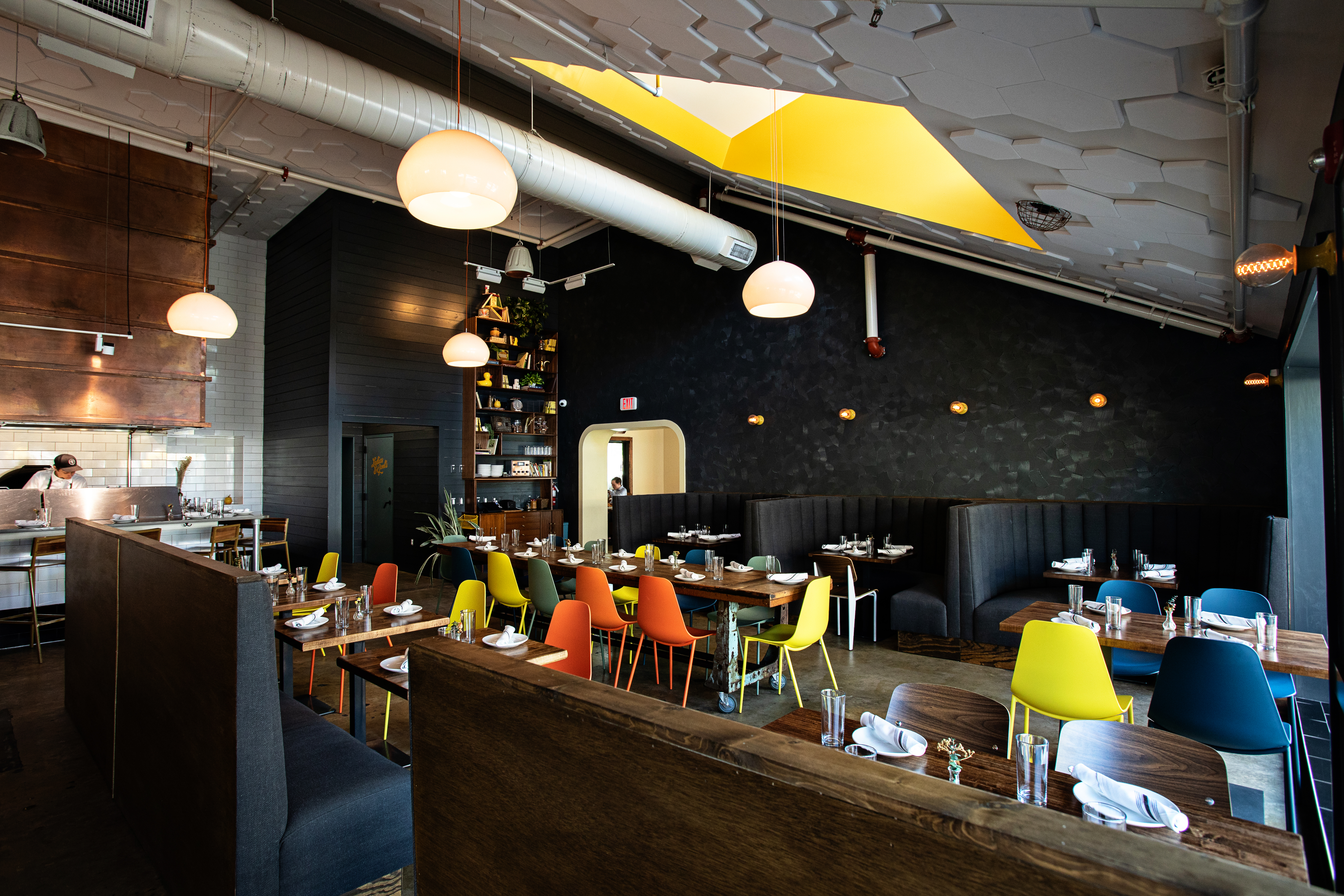 Butcher & Bee Gets a Sultry New Makeover