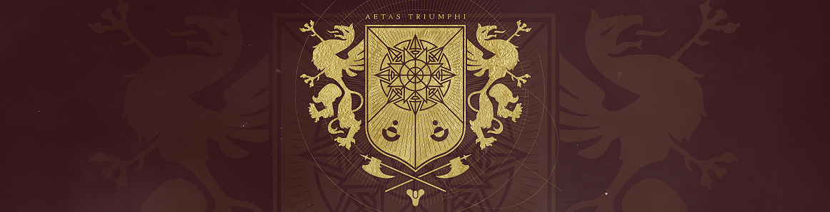 Destiny 2 Moments of Triumph emblem