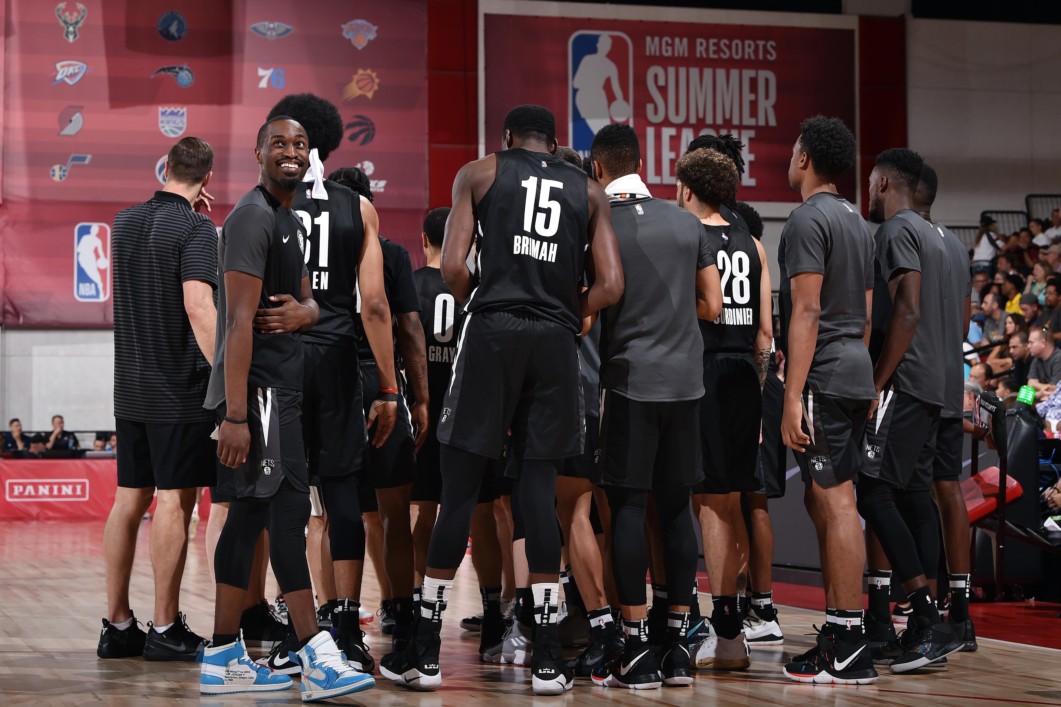 2019 Las Vegas Summer League - Day 3 - China v Sacramento Kings