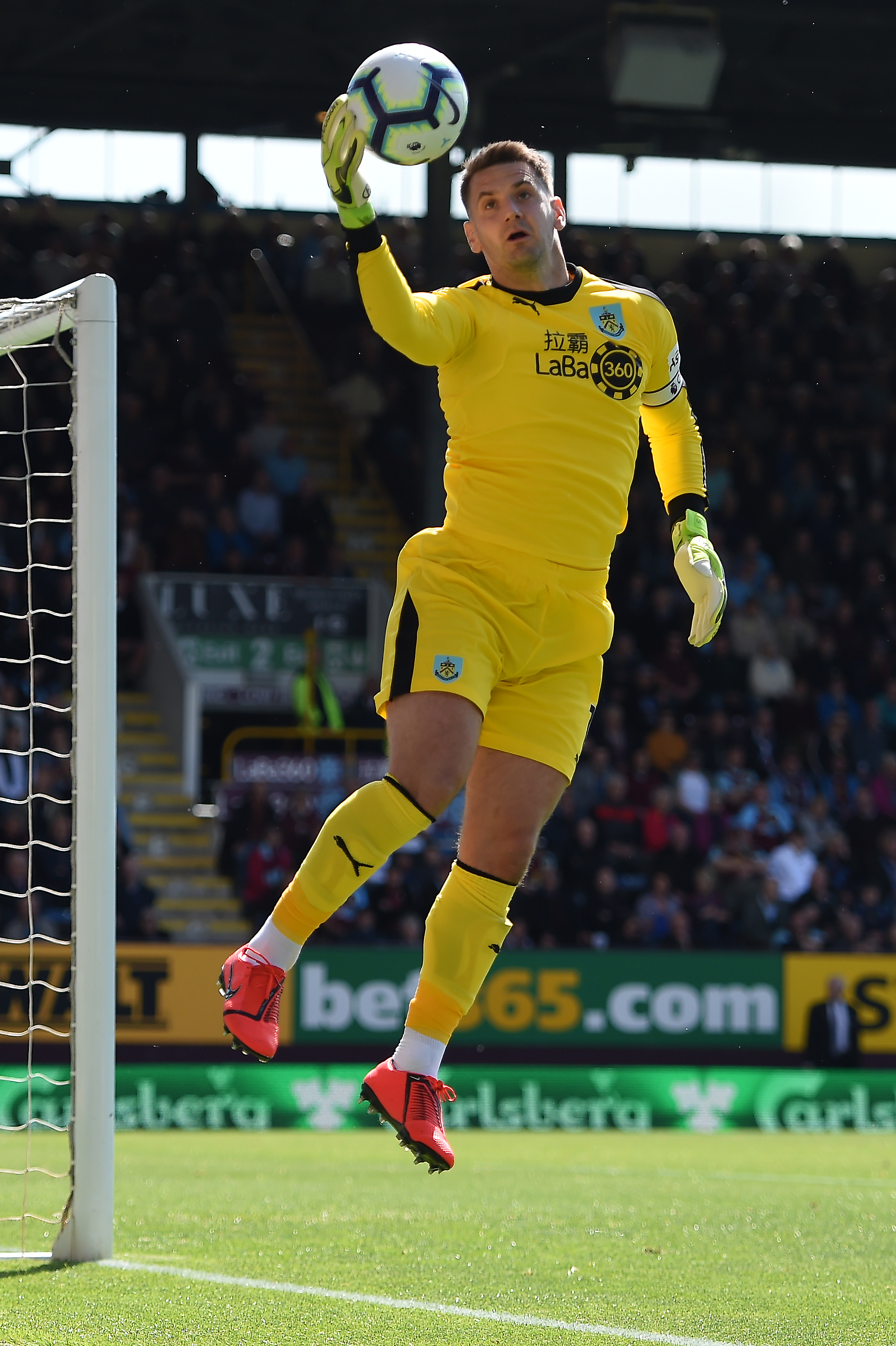 Tom Heaton's clear quality will pay for itself