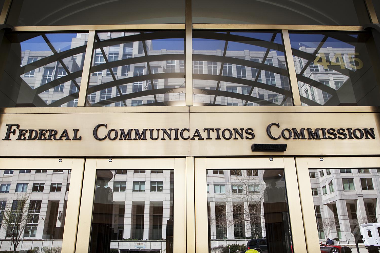 prison phones FCC