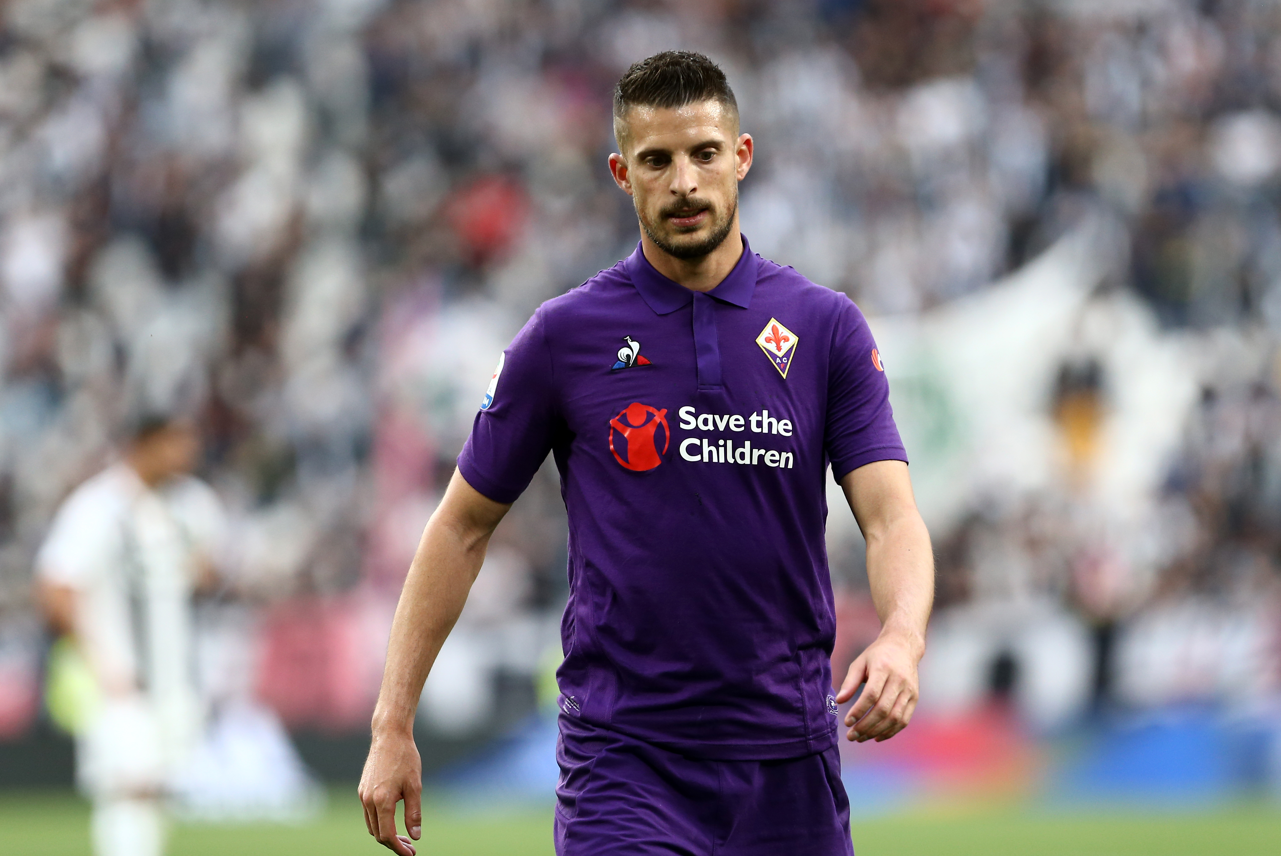 Kevin Mirallas transfer rumours debunked
