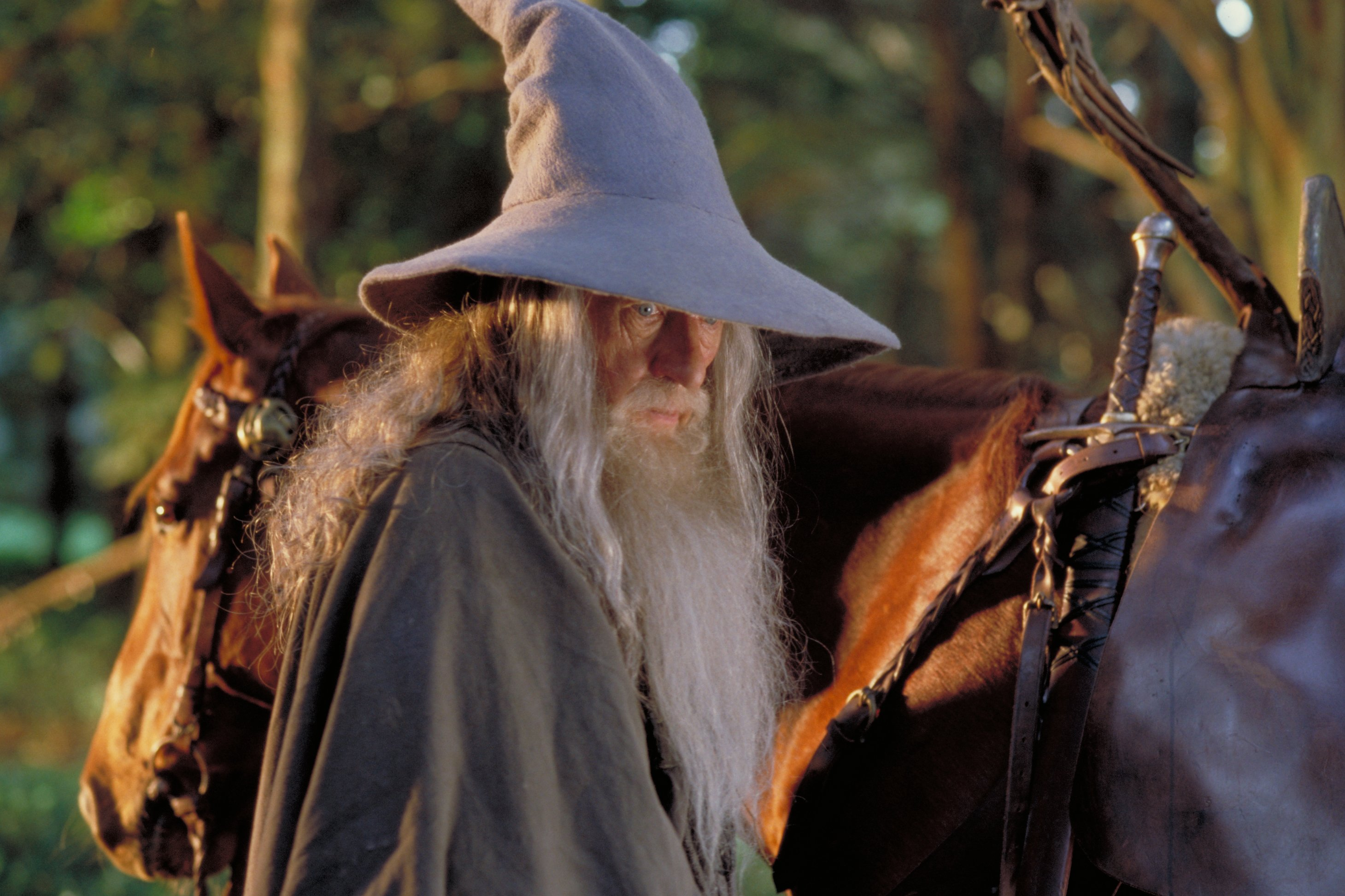 Amazon's making a new Lord of the Rings MMO