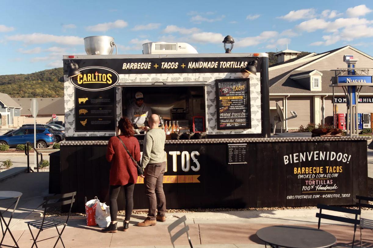 Carlito's Barbecue Taqueria