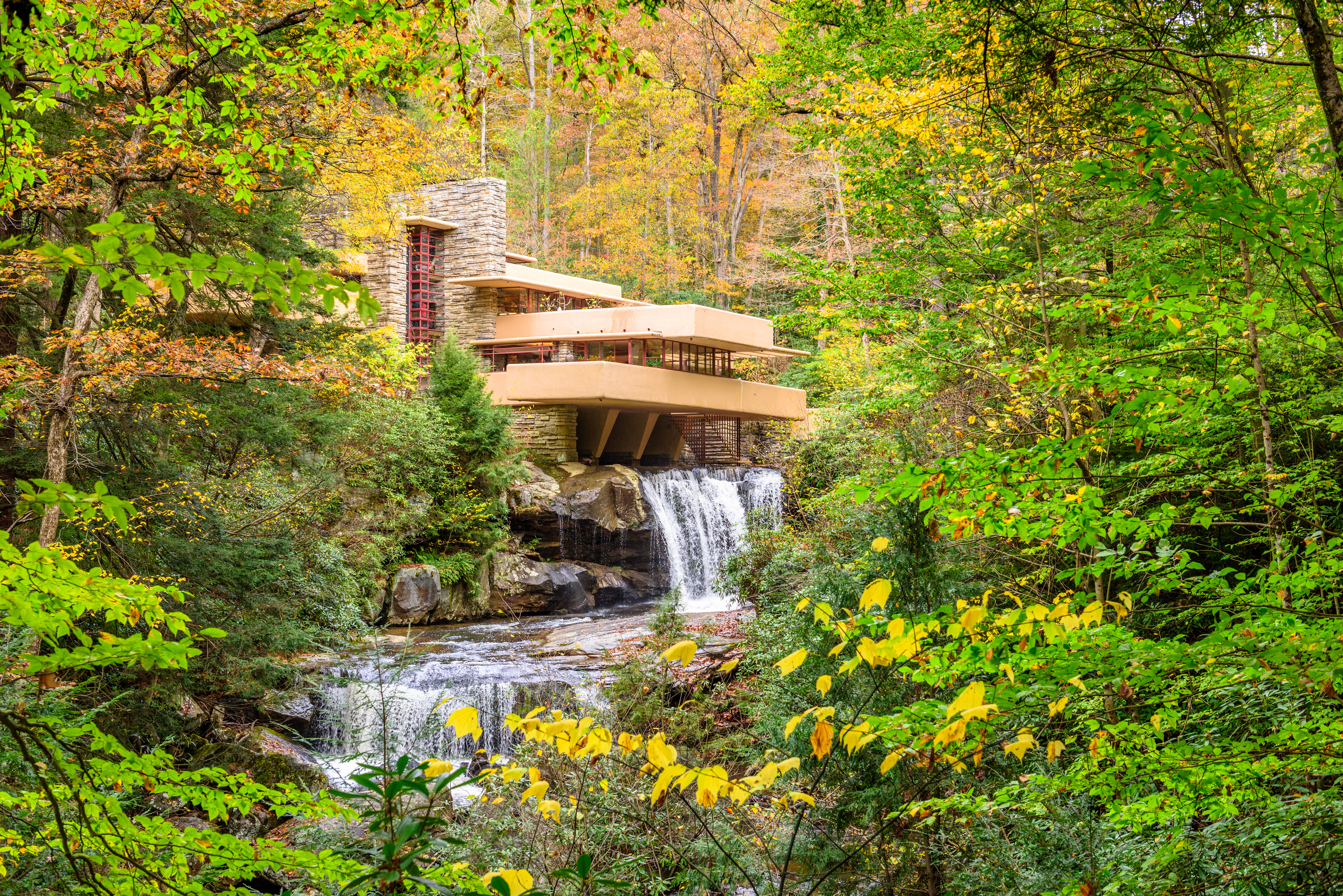 Frank Lloyd Wright exhibit opens at District Architecture Center